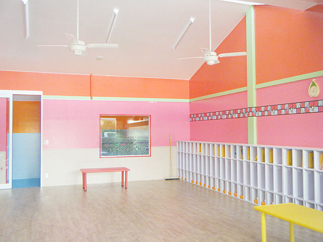 江戸川幼稚園、その1