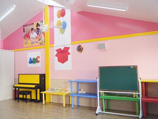 江戸川幼稚園、その2