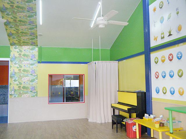 江戸川幼稚園、その3
