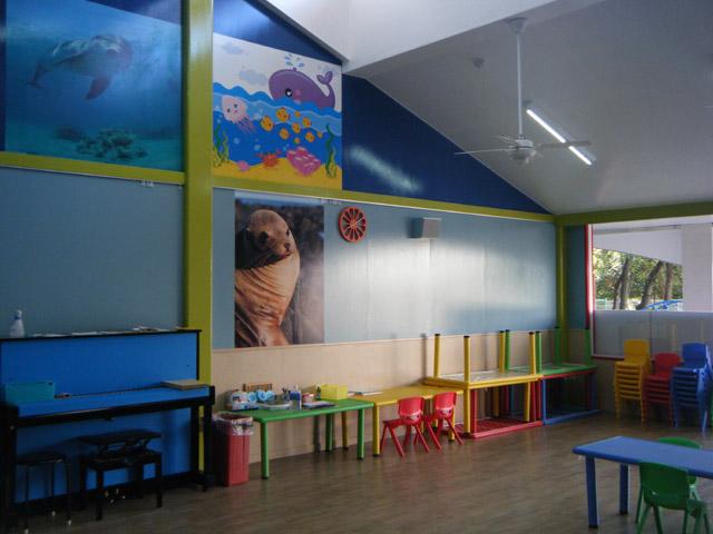 江戸川幼稚園、その4
