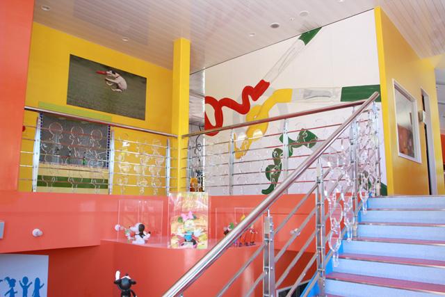 江戸川幼稚園、その10