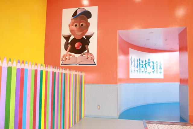 江戸川幼稚園、その11